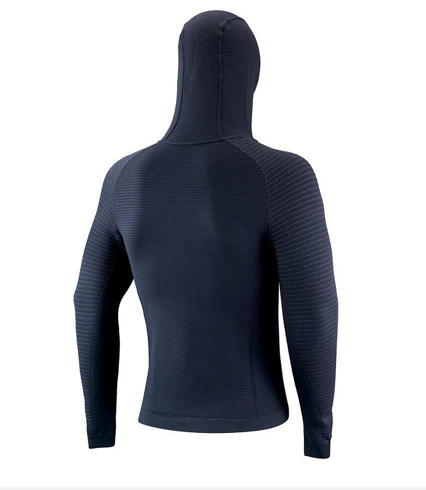 specialized specialzied felpa seamless hoodie