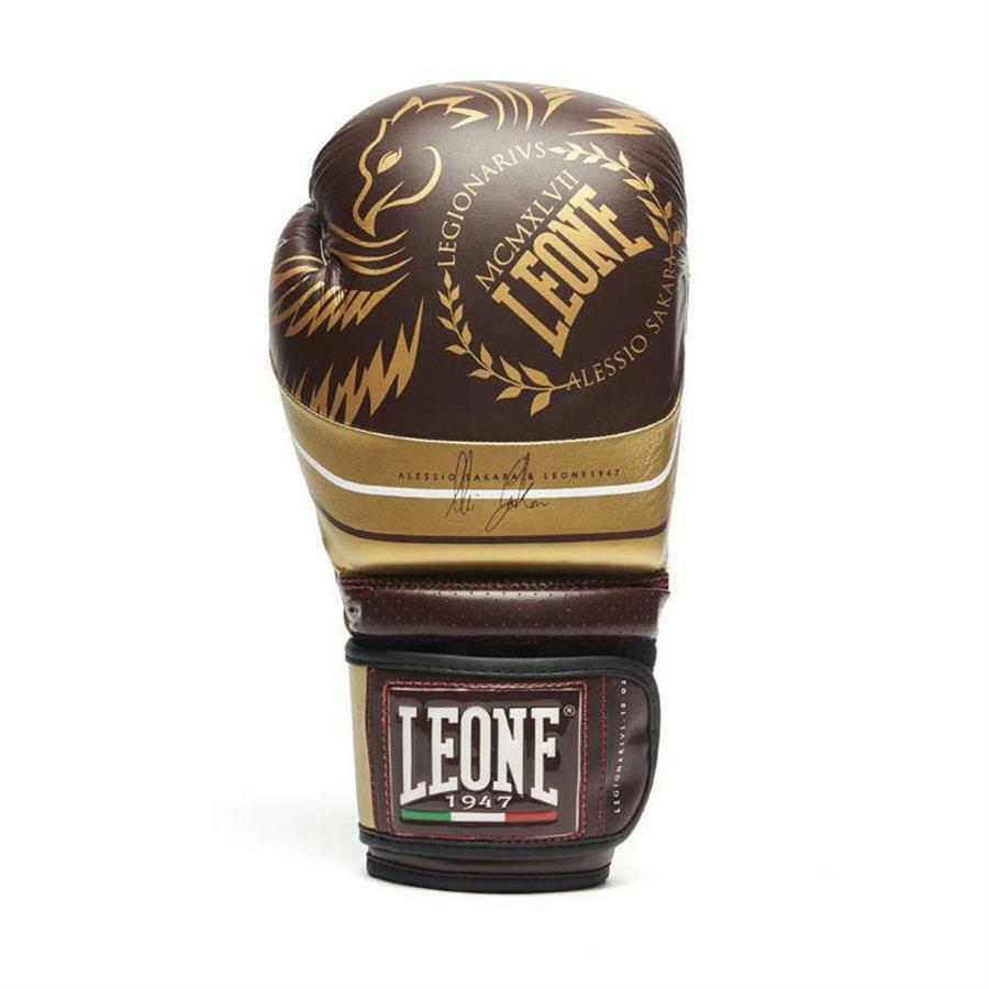 leone leone guanti boxe legionarius 10oz