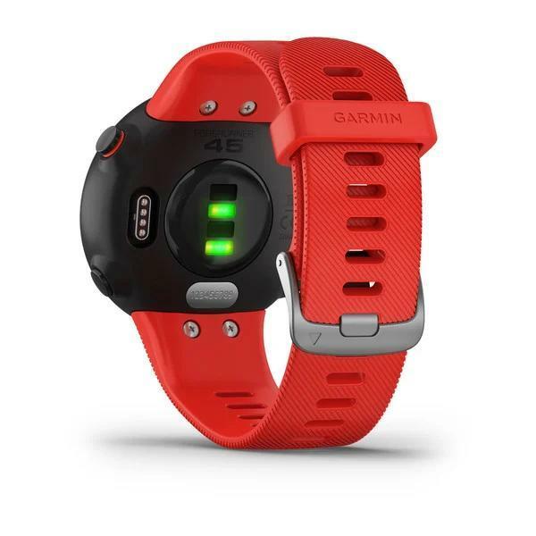 garmin garmin smartwatch forerunner 45 gps