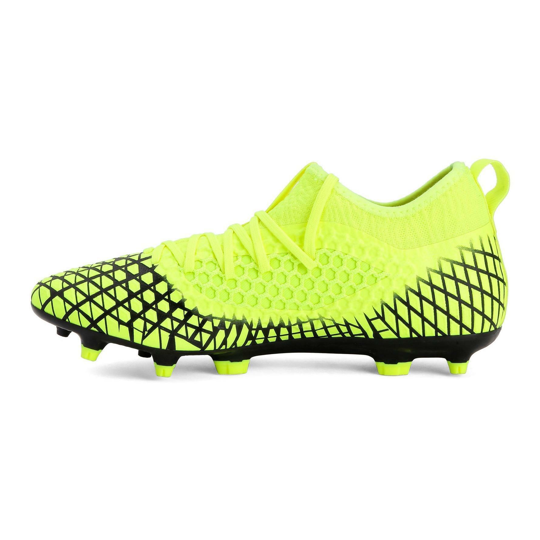puma puma scarpa calcio future 4.3 netfit fg ag