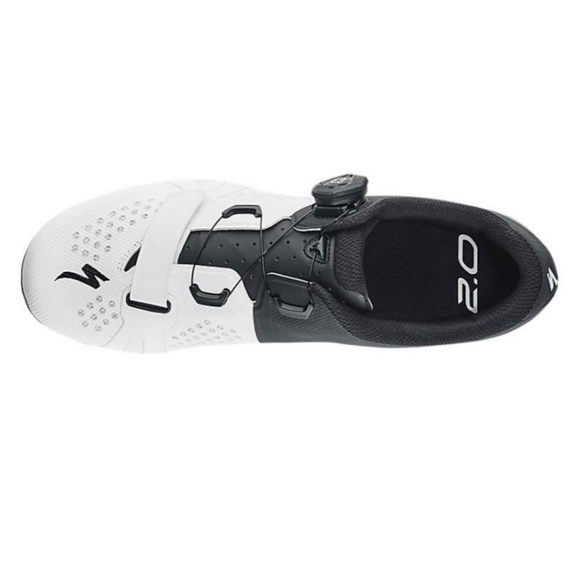specialized specialized scarpa bici torch 2.0 road bianco