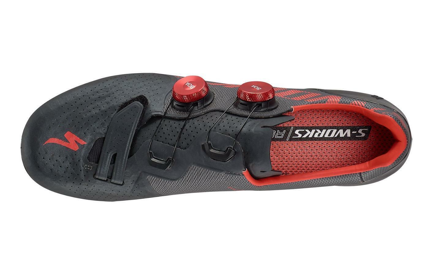 specialized specialized scarpa bici strada s-works 7 road