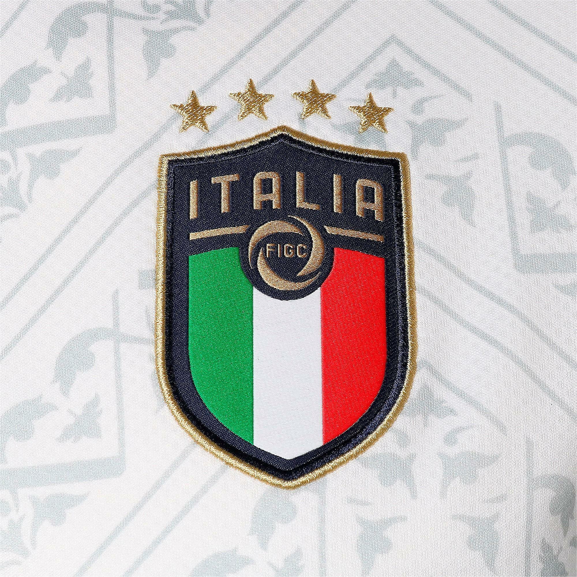 puma puma italia maglia gara away replica 19/20