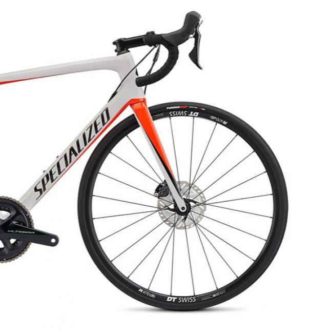 specialized specialized bici strada tarmac comp disc