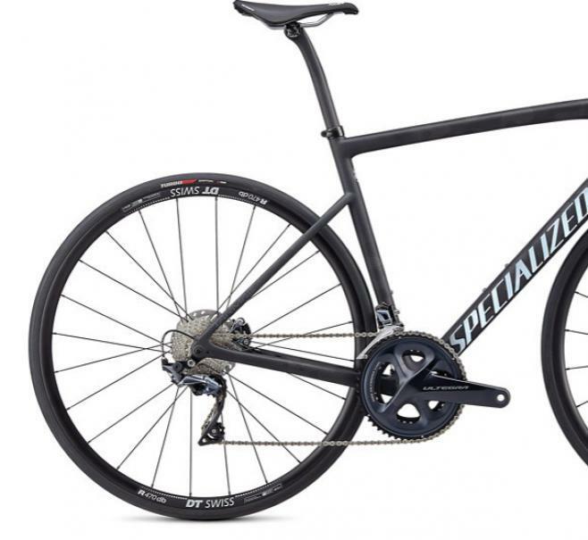 specialized specialized bici strada tarmac sl6 comp disc