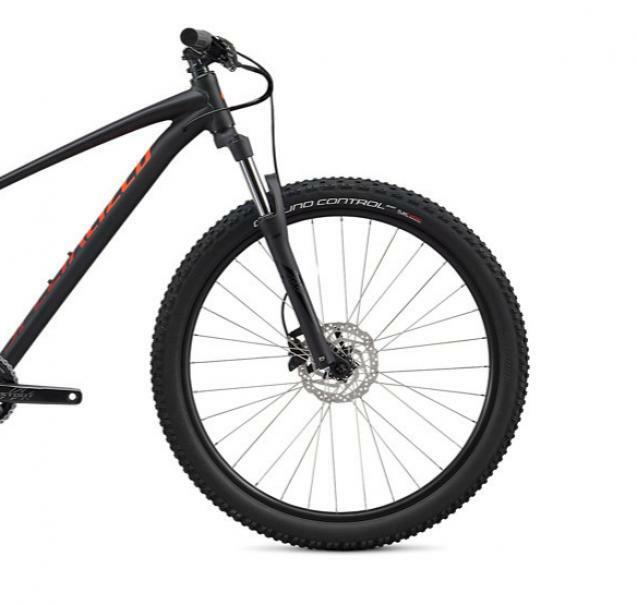 specialized specialized bici mtb pitch 27.5