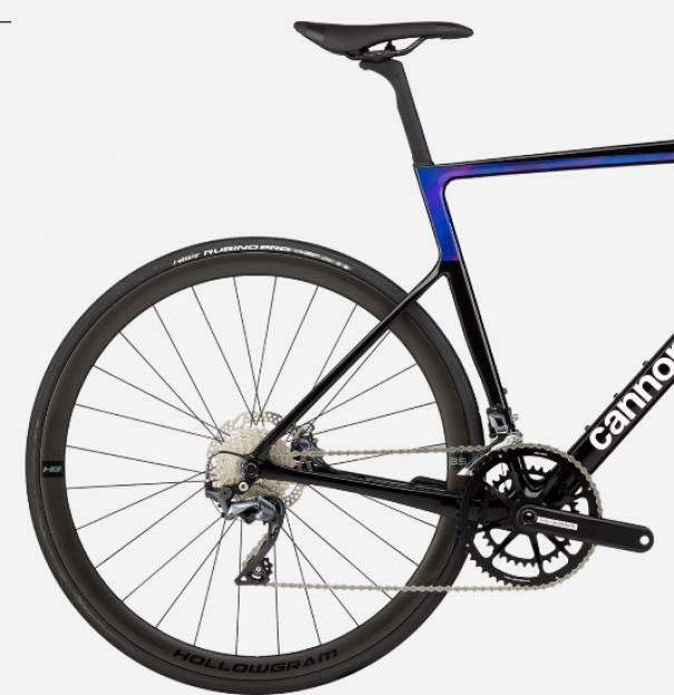 cannondale cannondale bici strada supersix evo hi-mod disc