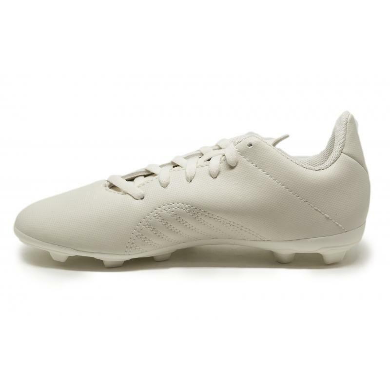 adidas scarpa x 18.4 fxg bambino db2421 bianco