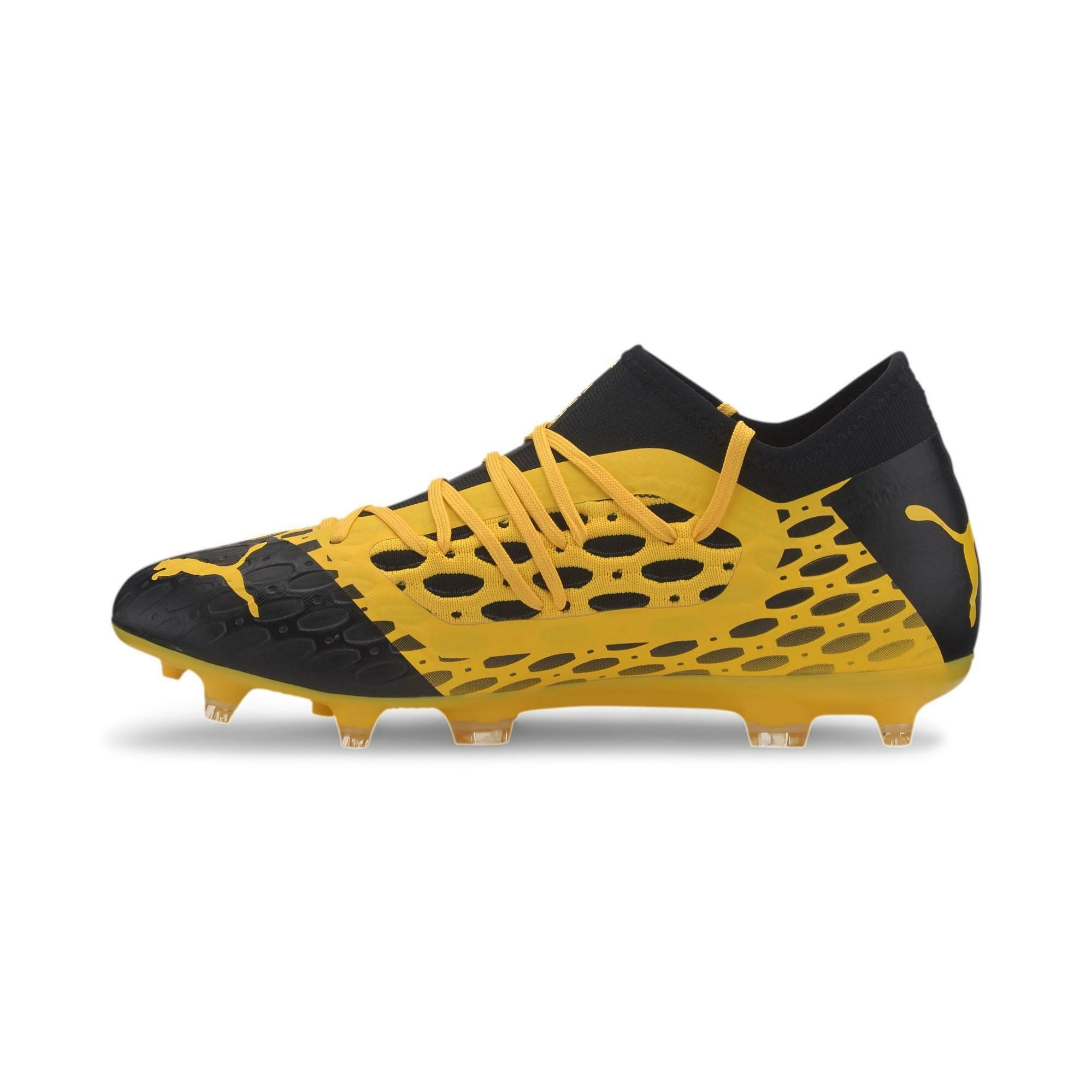 puma puma scarpa calcio future 5.3 netfit fg