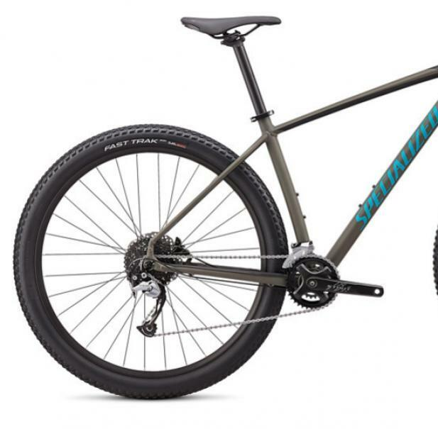 specialized specialized bici mtb rockhopper comp 29 2x
