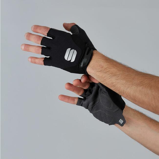 sportful sportful guanti neo gloves nero