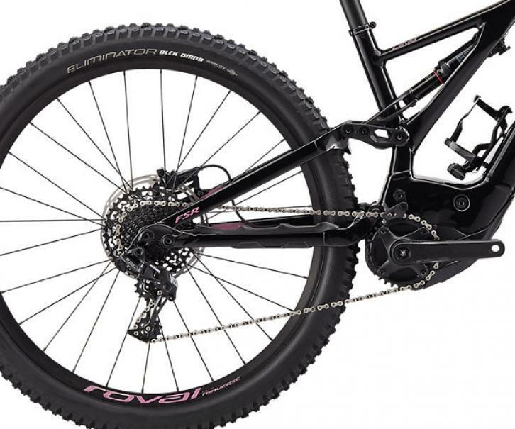 specialized specialized bici e-mtb turbo levo 29 m5