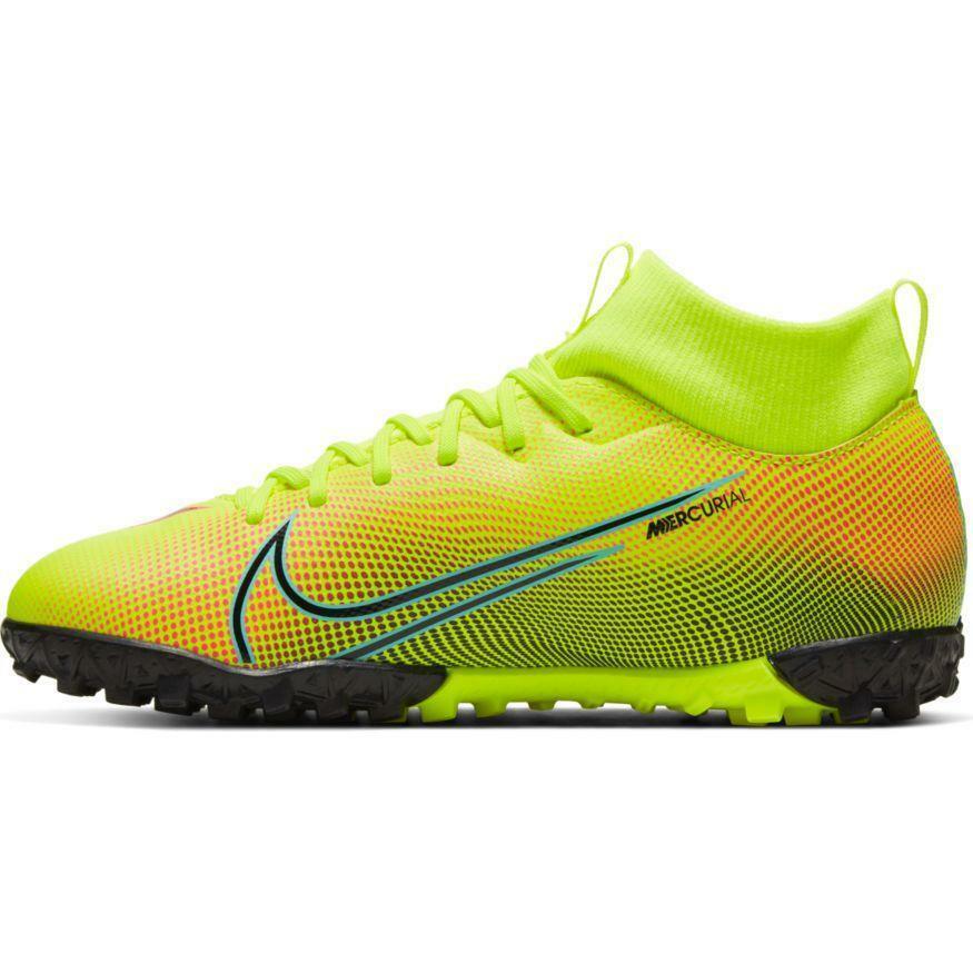 nike nike scarpa calcetto bambino superfly 7 academy mds tf