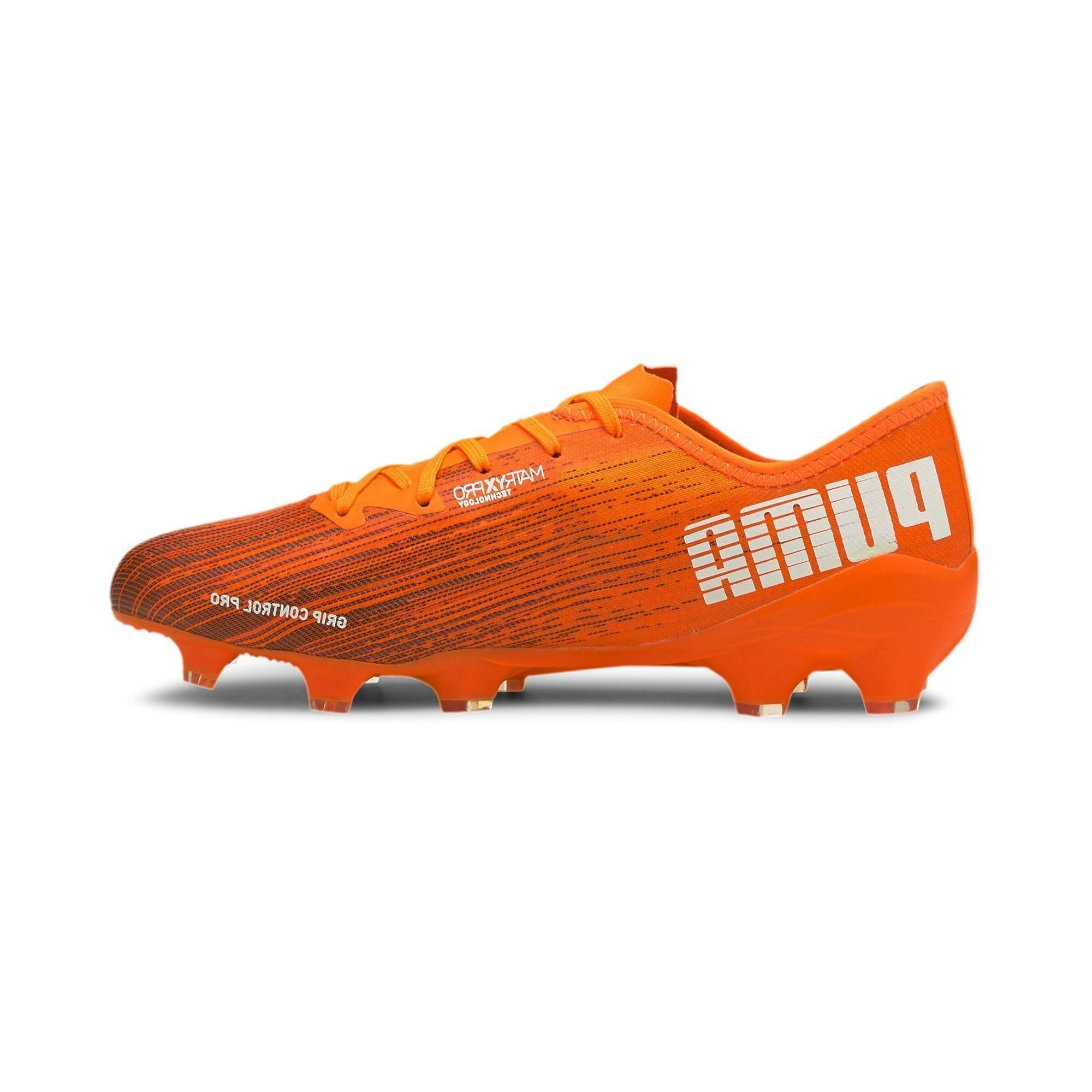 puma puma scarpa calcio ultra 2.1 fg/ag