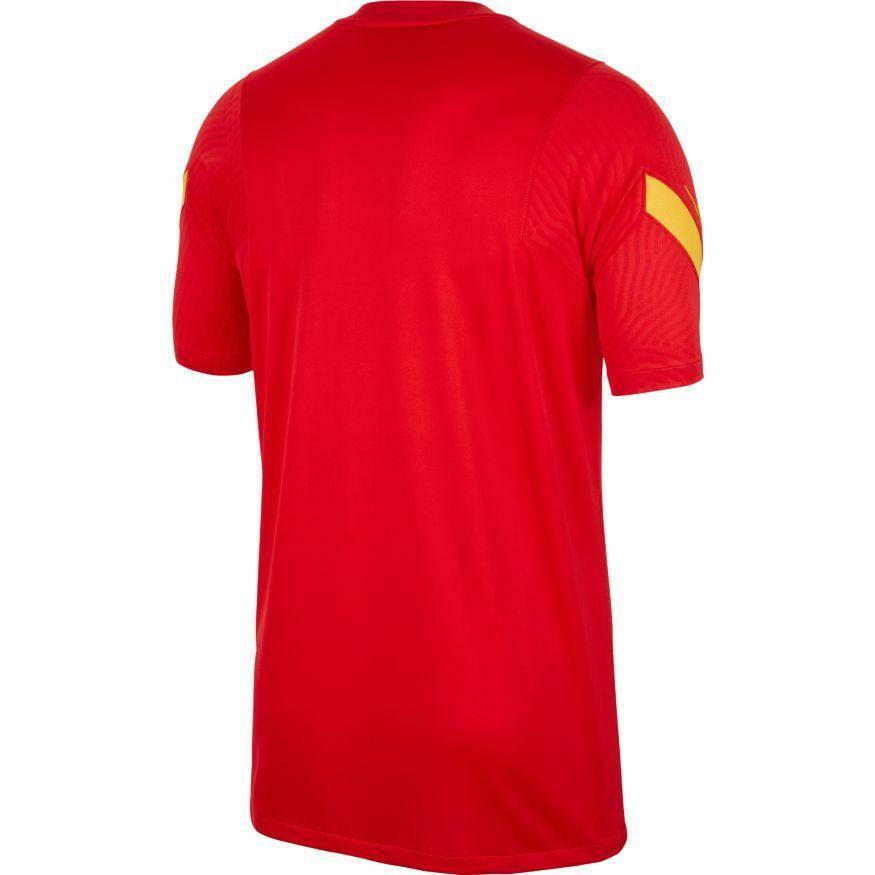 nike nike roma maglia strike calcio