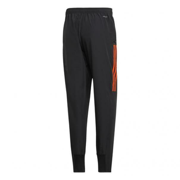 adidas adidas juventus pantalone tuta 20/21 nero