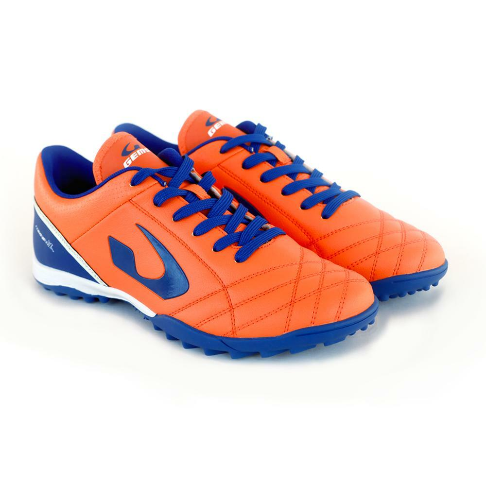 gems gems scarpa calcetto torneo x arancio