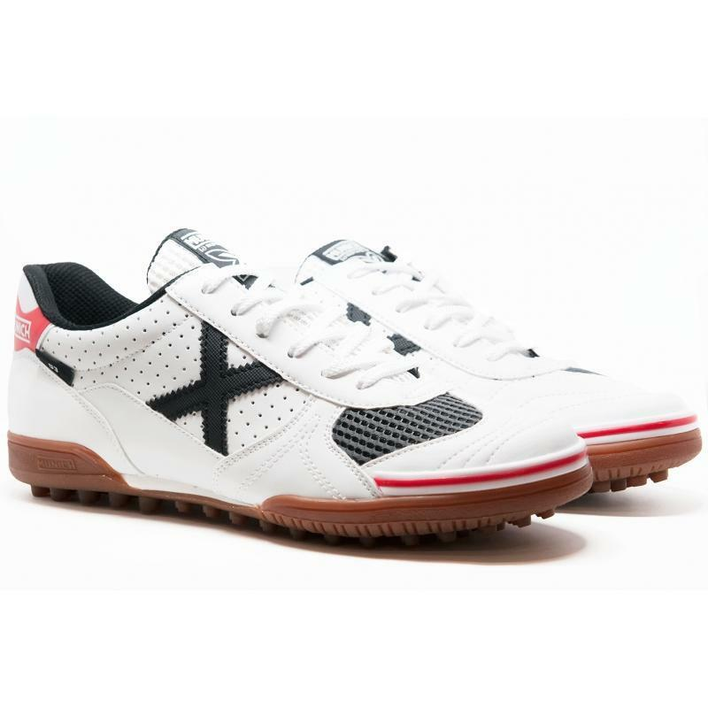 munich munich scarpa gresca genius g3 tf bianco