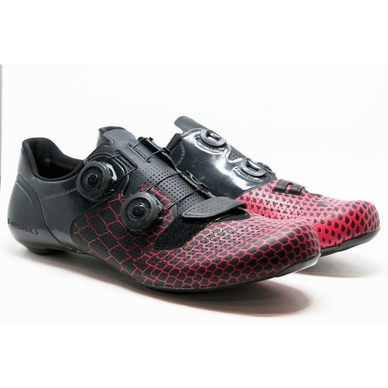 specialized scarpa bici strada s-works 6 road