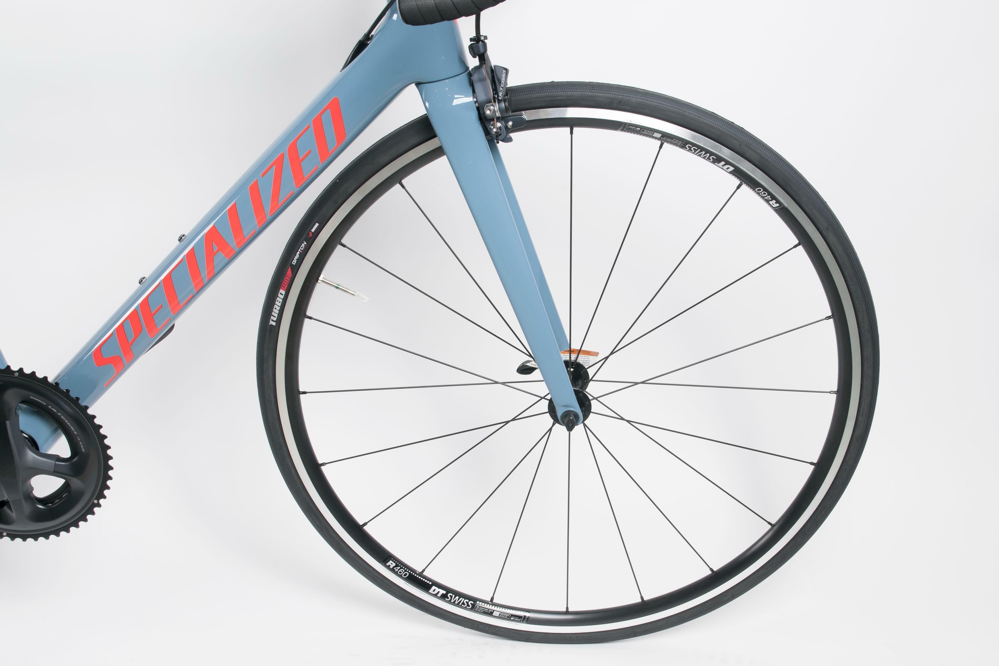 specialized specialized bici strada tarmac sl6 comp