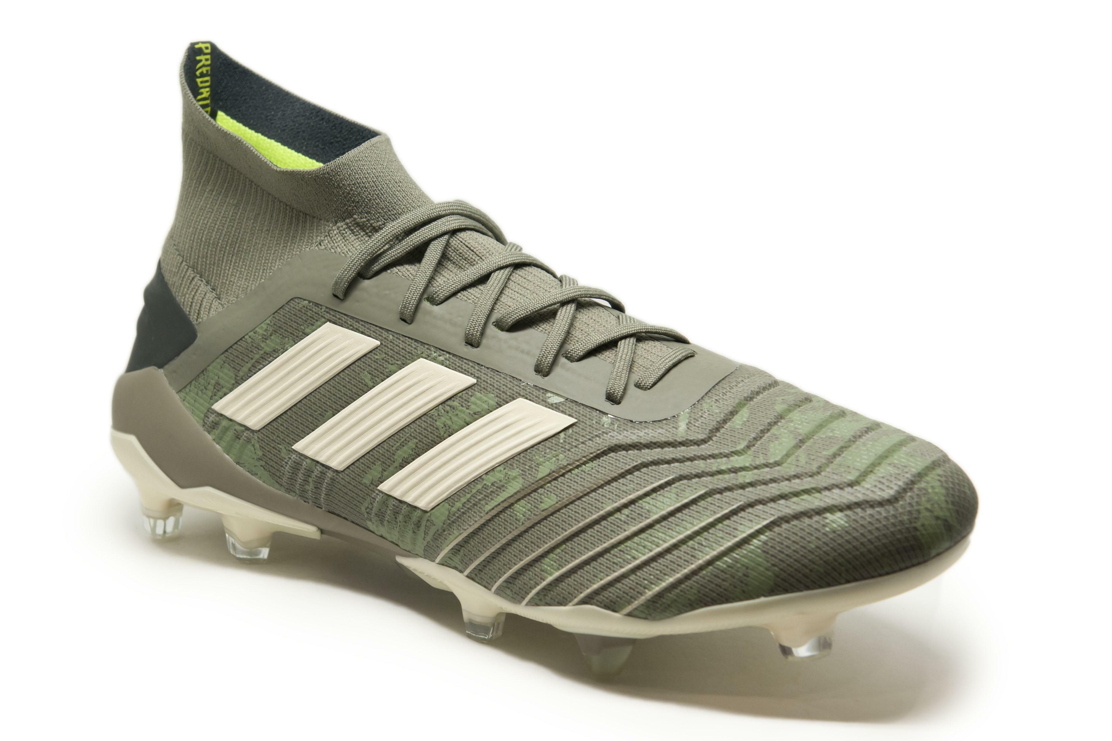 adidas scarpa predator 19.1 fg
