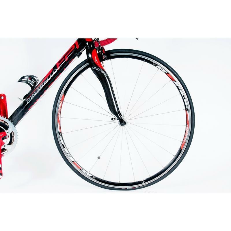 usato usato bici pinarello fp1 54 rosso/nero