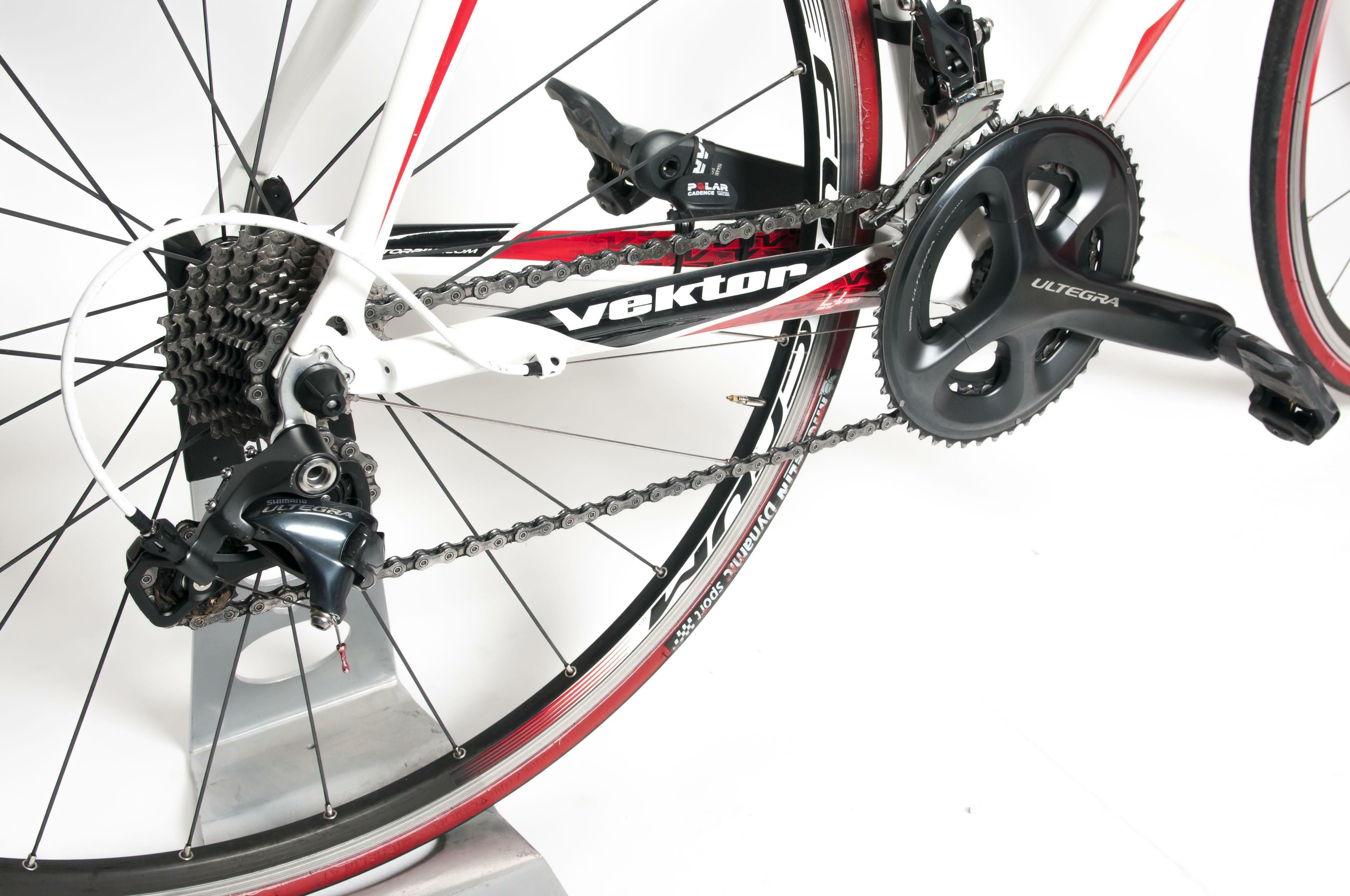 usato usato bici strada vektor seanence
