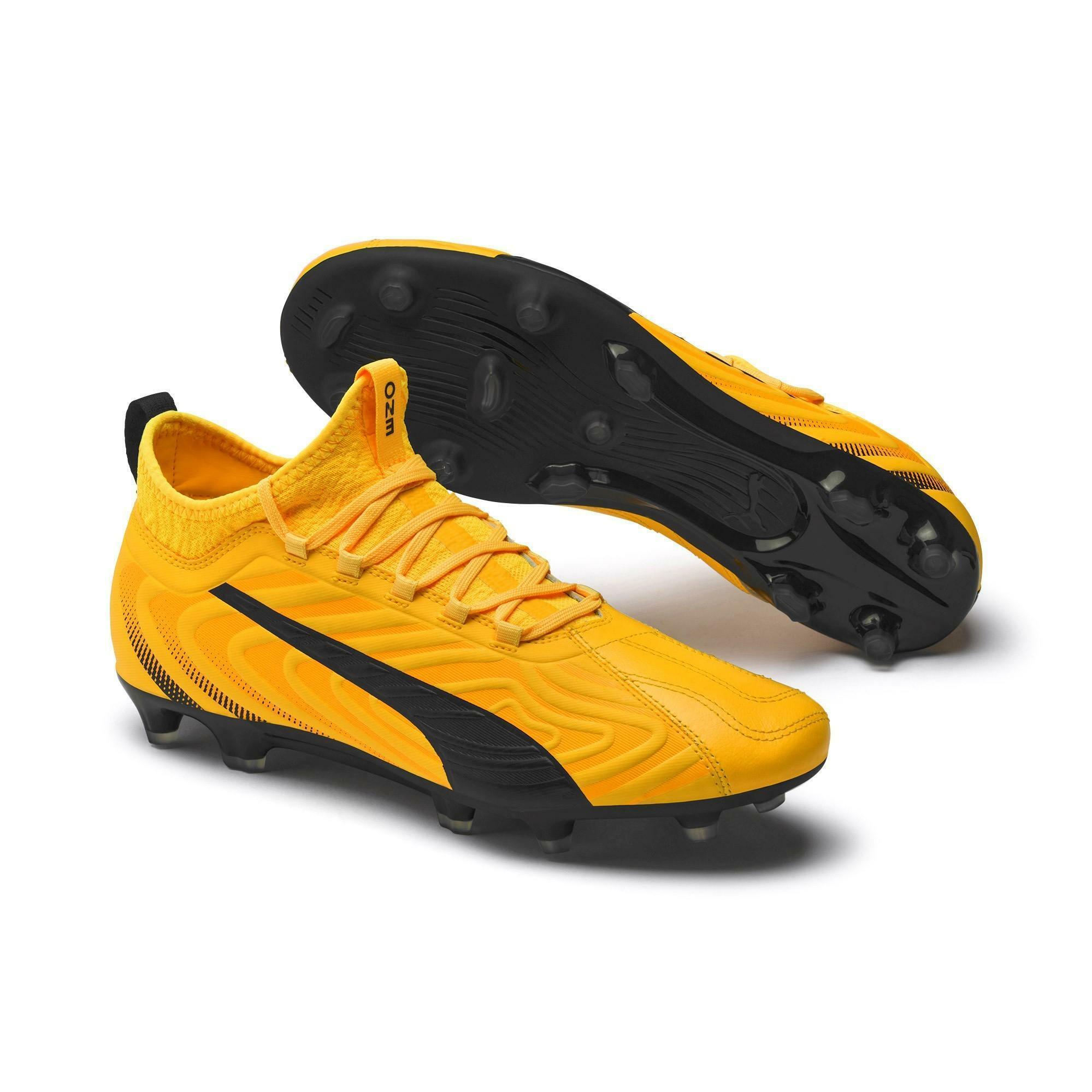 puma puma scarpa calcio one 20.3 fg/ag