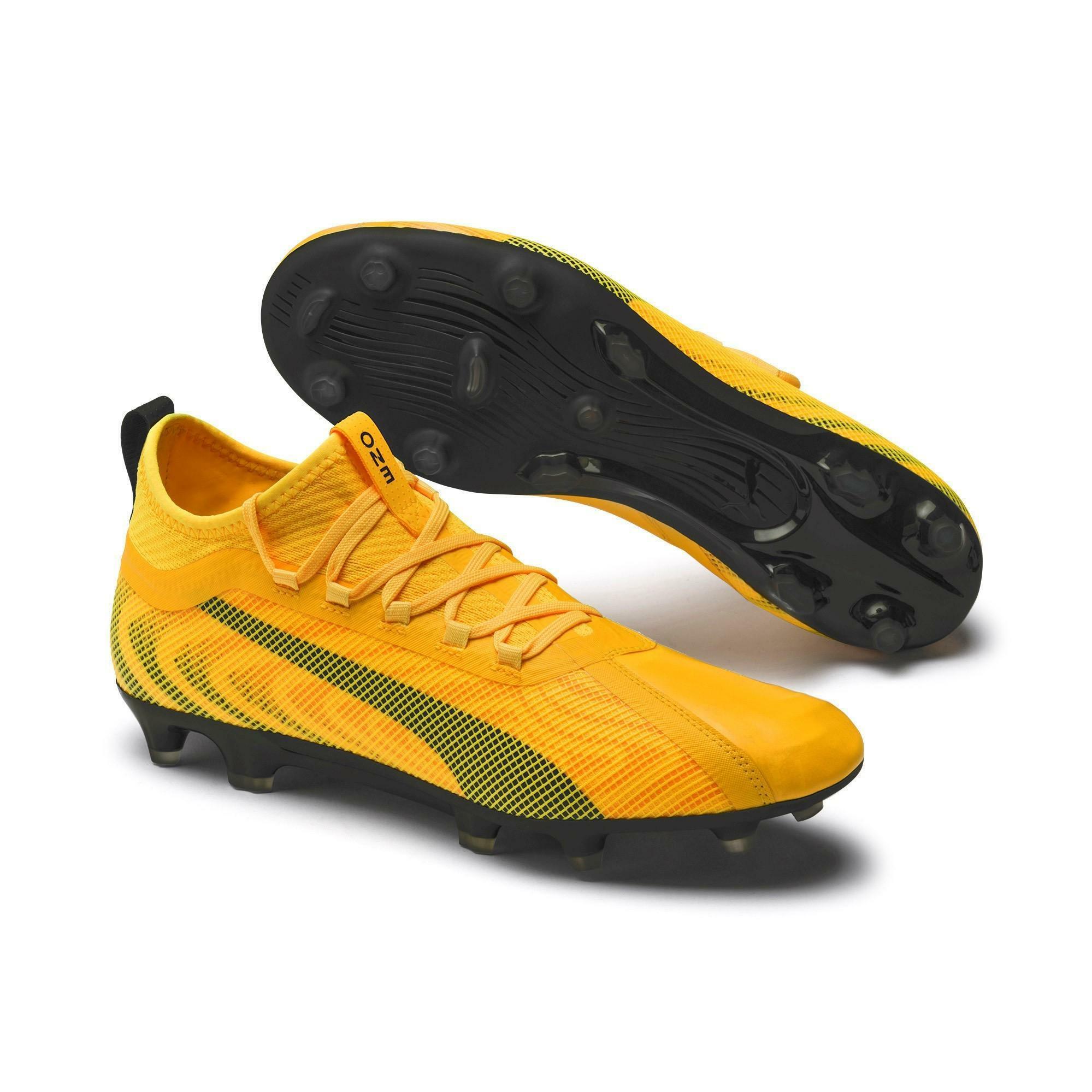 puma puma scarpa calcio one 20.2 fg/ag
