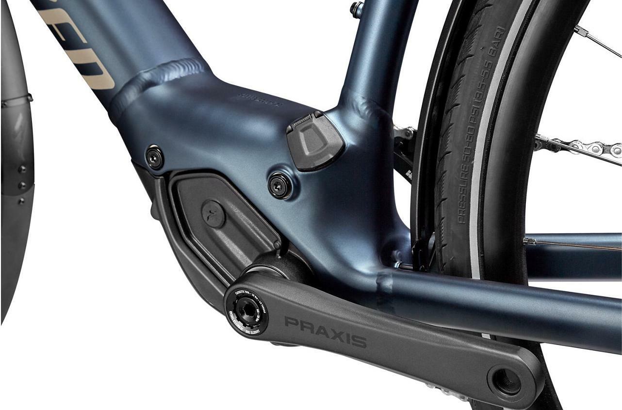 specialized specialized bici e-city vado sl 4.0 eq