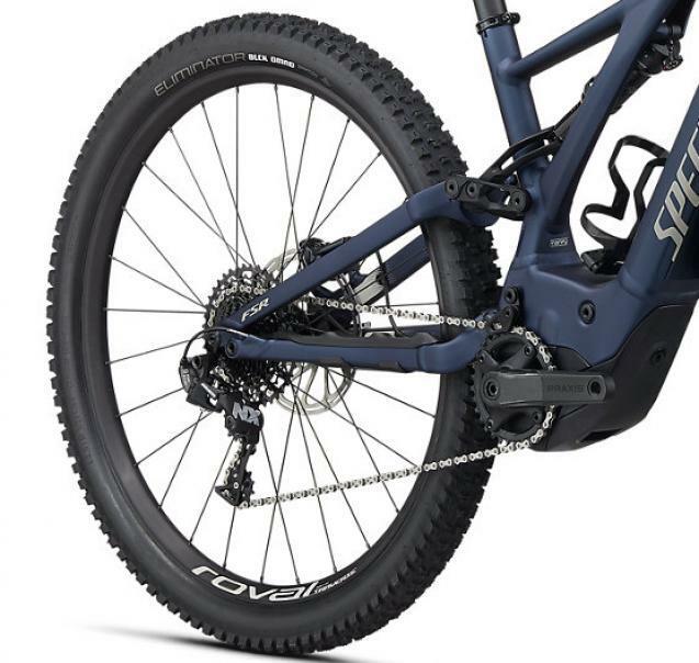 specialized specialized bici e-mtb turbo levo 29 m5 blu