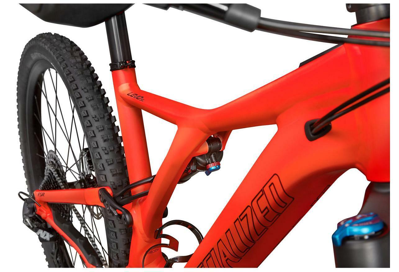 specialized specialized bici e-mtb levo sl comp
