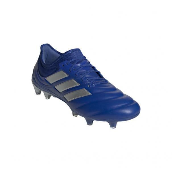 adidas adidas scarpa calcio copa 20.1 fg azzurro