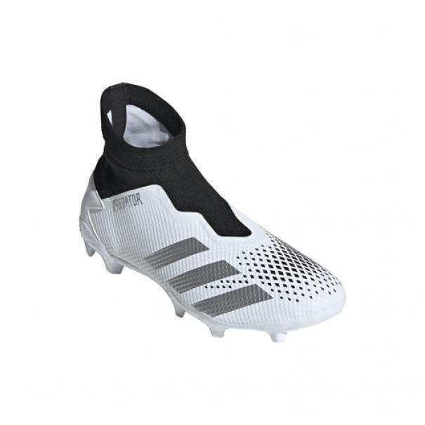 adidas adidas scarpa calcio predator 20.3 laceless fg