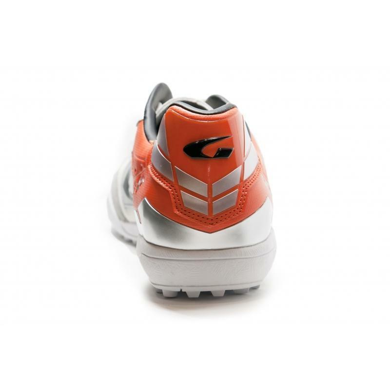 gems gems scarpa calcetto viper fx tf arancio