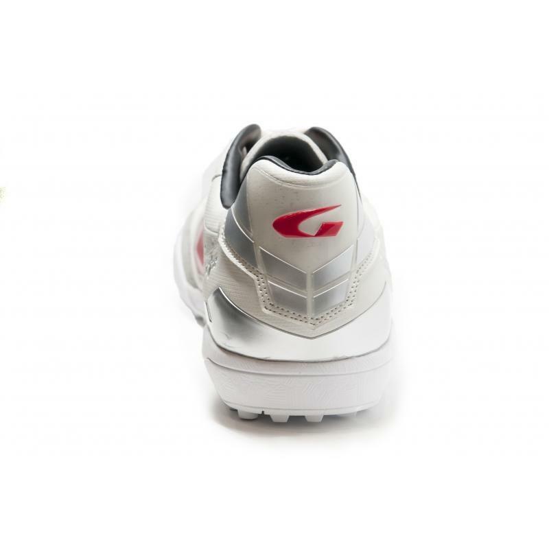 gems gems scarpa calcetto viper fx tf bianco