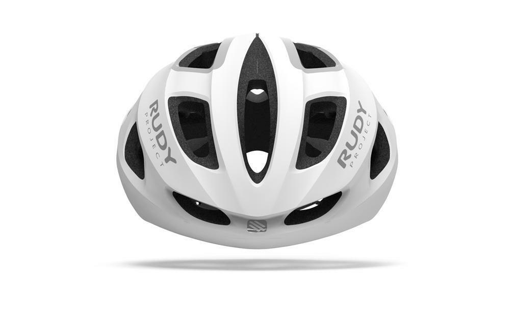 rudyproject rudyproject rudy project casco strym bianco