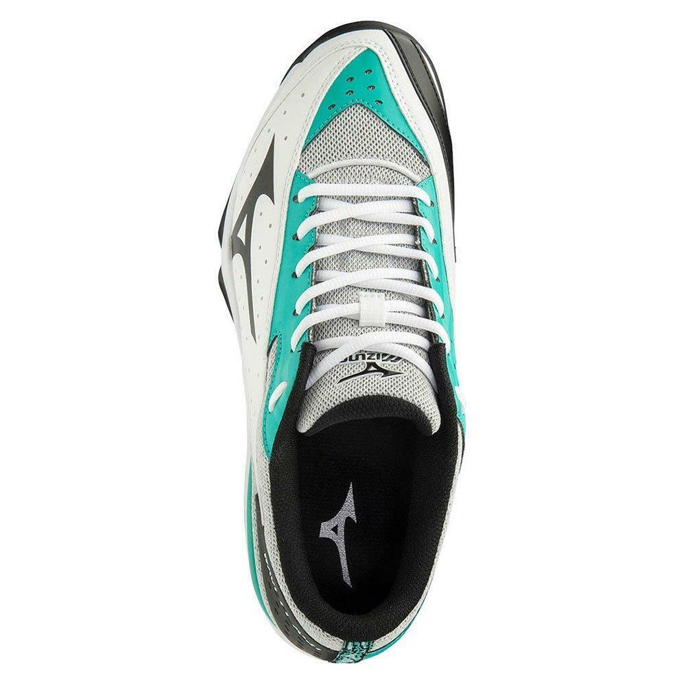 mizuno mizuno scarpa tennis wave flash cc