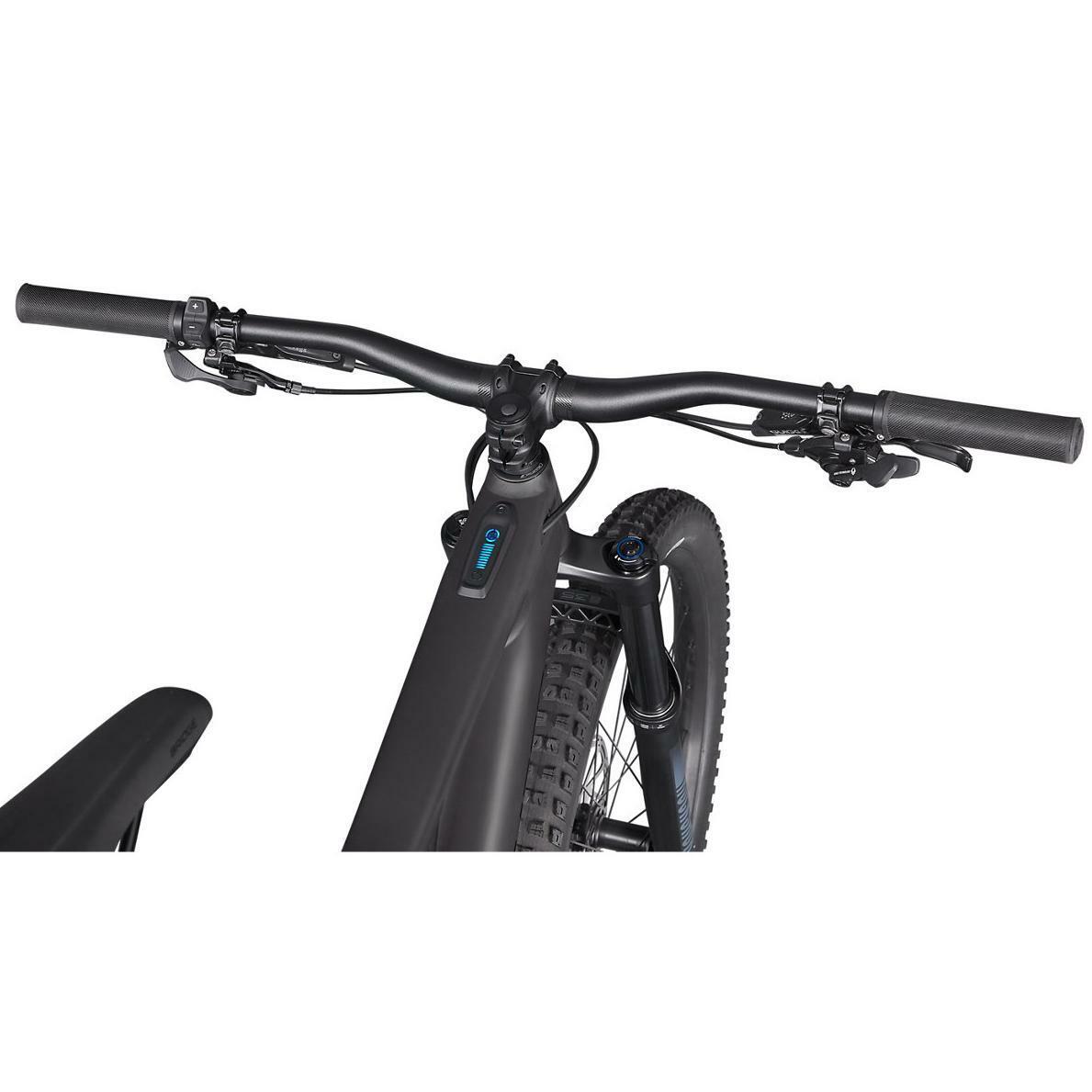 specialized specialized e-mtb turbo levo m5 nero/grigio fumo