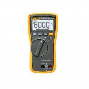 fluke multimetro compatto trms fluke-113 eurFLUKE-113EUR