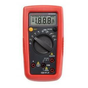 fluke fluke strumento di misurazione multimetro digitale 600v ac/dc am-500-eurmultimetro digitale