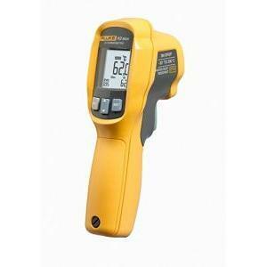 fluke termometro professionale ir -30+500 c termometro laser infrarossi fluke-62 maxTERMOMETRO CON PUNTATORE LASER