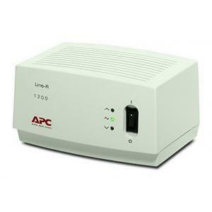 apc gruppo continuita apc gruppo continuita stabilizzatore dispositivo automatica della tensione line- r 1200 va le1200i