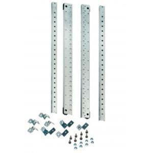 hager hager montanti funzionali in lamiera c h800 l600 per quadri universali fl466a