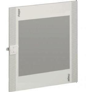 hager porta trasparente  vegad per quadri 72 moduli  fd32tn