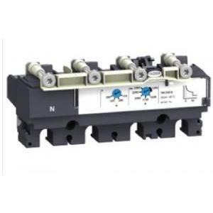 schneider schneider sganciatore tm 250d 4poli /3r ns250 31440