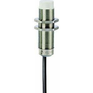 schneider schneider sensore di prossimita' induttivo m18 sn=8mm nc pnp xs618b1pbl2