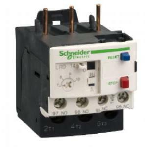 schneider schneider rele termico di protezione destinato protezione dei circuiti  2,5-4a lrd08