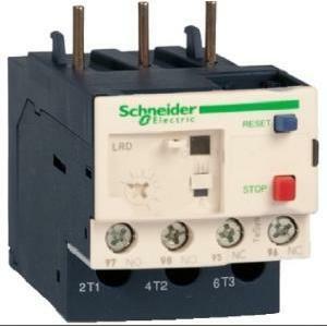 schneider schneider rele termico di protezione  dei circuiti e dei motori in corrente alternata 12-18a lrd21
