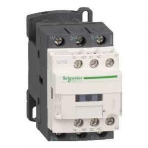 schneider schneider contattore per comando di motori e di carichi elettrici 25a 220v lc1d25m7